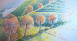 dipinto a pastello, quadri, vendita quadri