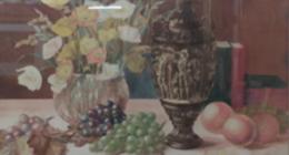 acquerello, natura morta, dipinti
