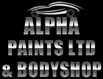 Alpha Paints Ltd logo