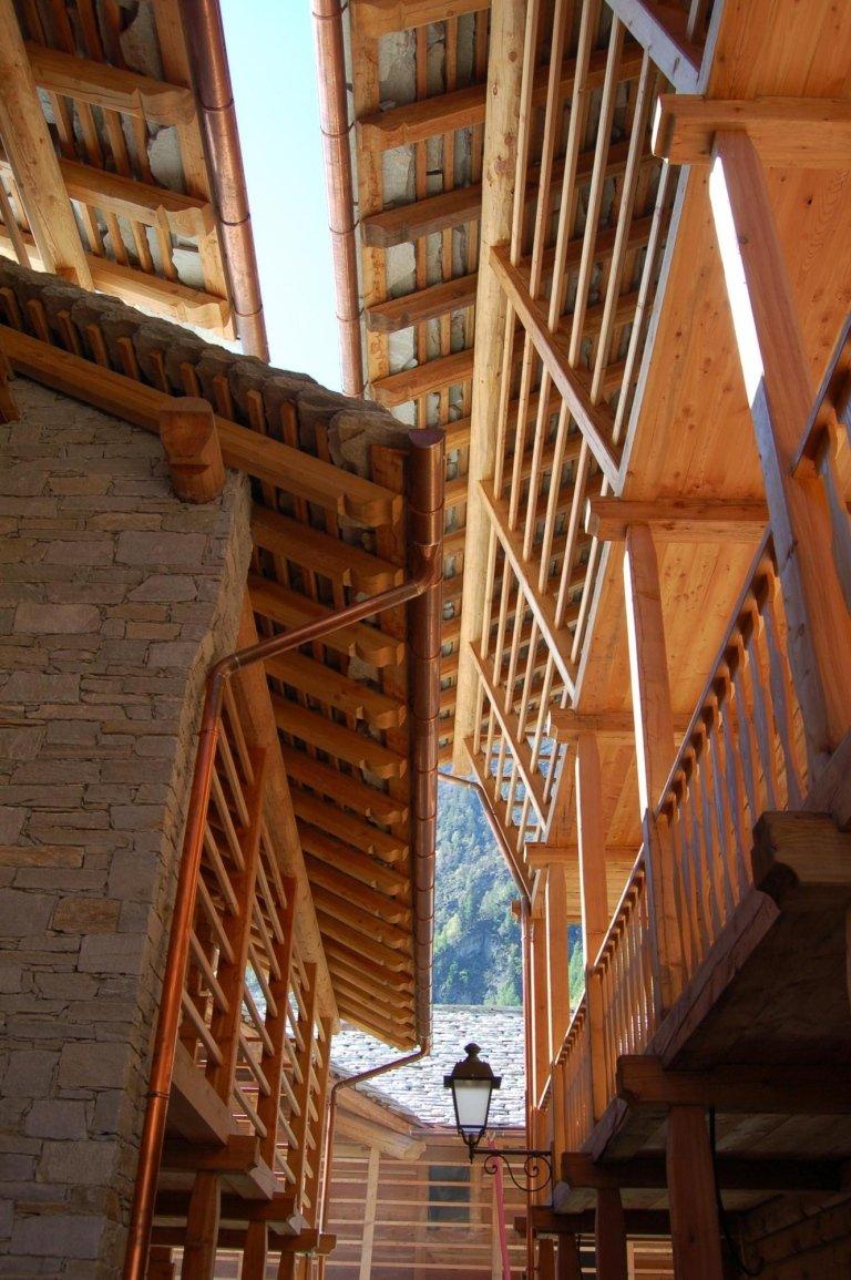 baite monterosa, Alagna Valsesia