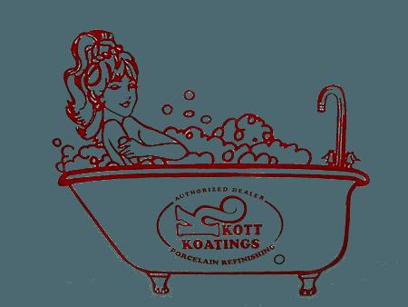 Close up of Kott Koatings in Cincinnati