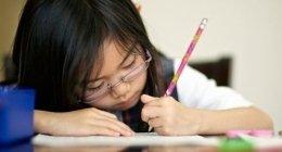 disgrafia, rieducatore della scrittura per bambini, grafologia, dsa