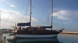gestione barche, servizi a bordo, vendita barche usate,