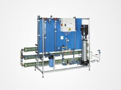 Herco RO Unit Stabilised Drinking Water