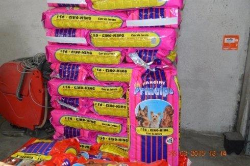Molino Fratelli Bianchi - Mangimi per animali