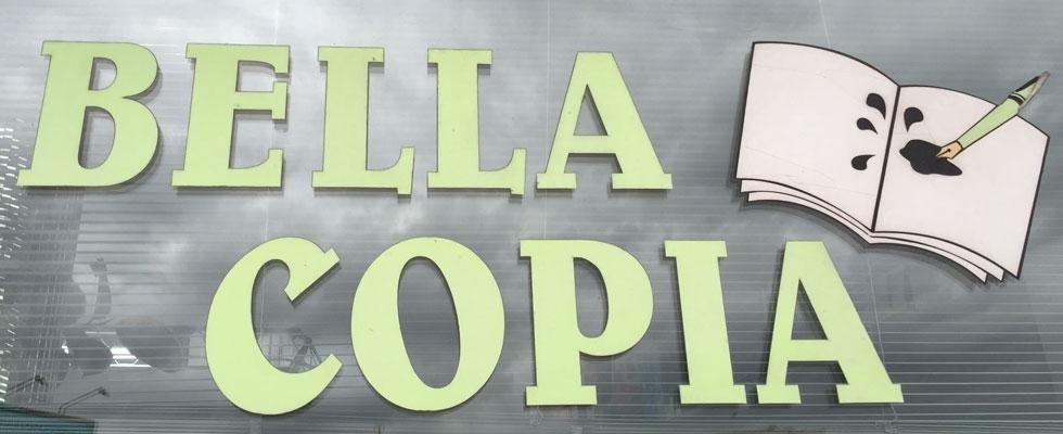 BELLA COPIA