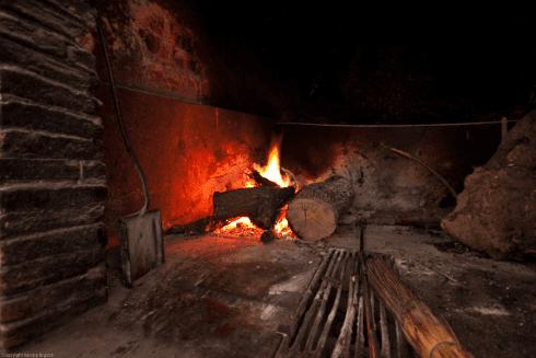 Carne alla Brace, Ristorante La Porta Capalbio (GR)