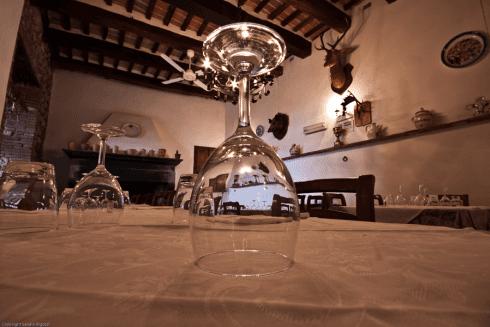Cucina Toscana, Ristorante La Porta Capalbio (GR)