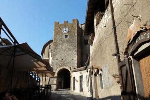 La Porta, Ristorante a Capalbio (GR)