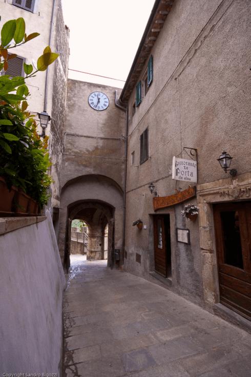 Ristorante Maremma, Ristorante La Porta Capalbio (GR)