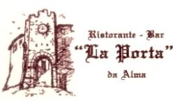 Ristorante Bar La Porta, Capalbio (GR)
