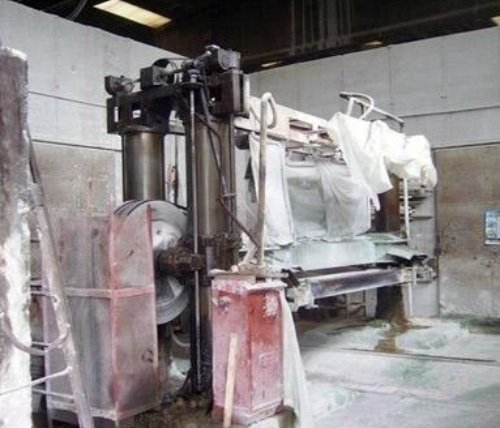 macchinari per impianti elettrici