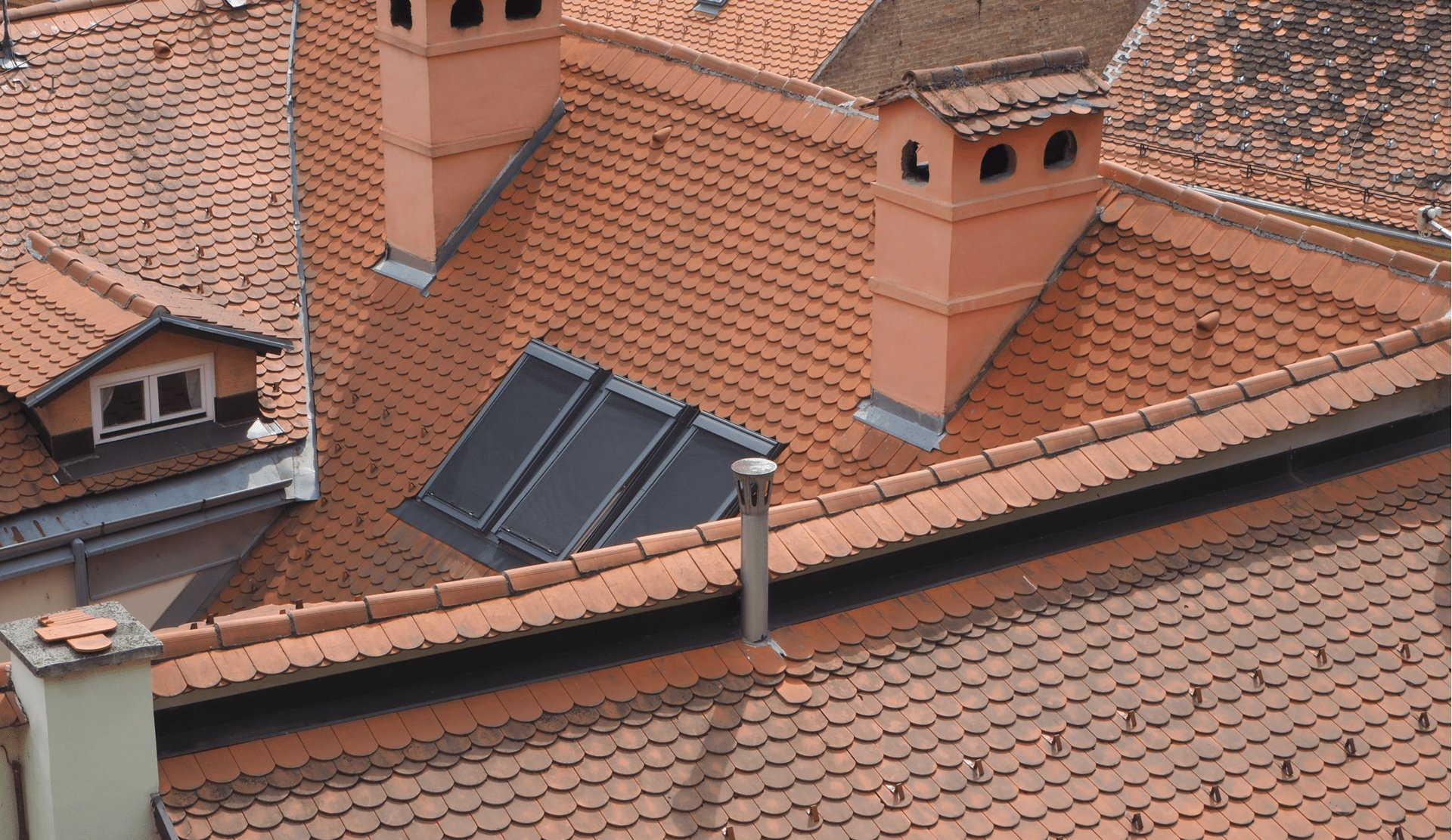 Why Would You Want To Replace Your Roof With Tile?