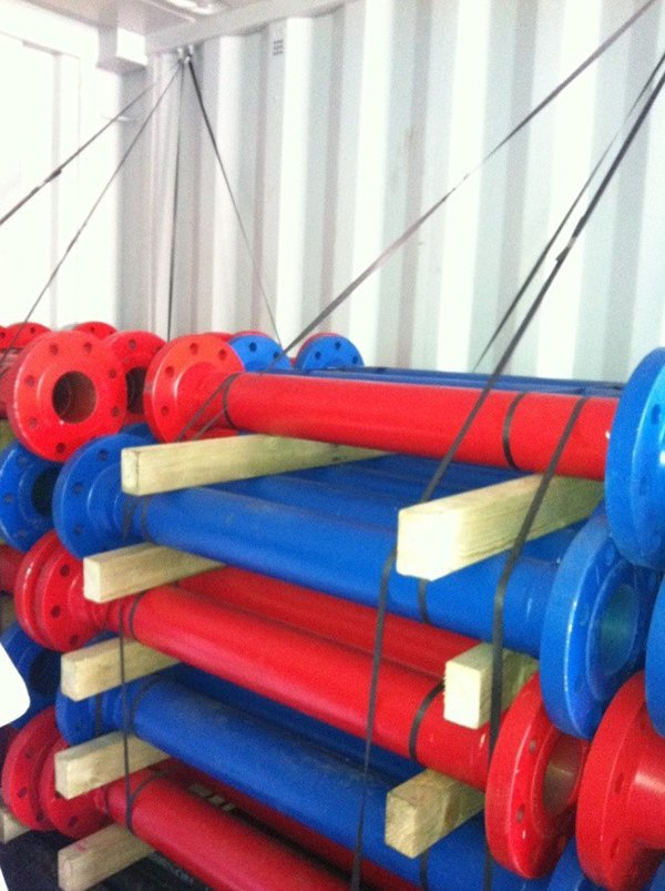 sturdy pipes