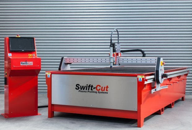 Swift-Cut equipment