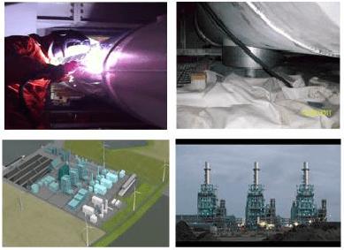 biomass power station