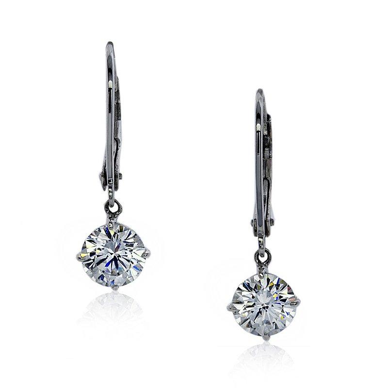 Carat Jewellery Ear Ring