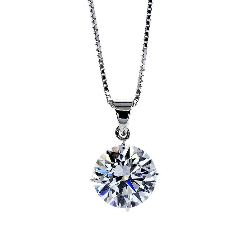 Carat Jewellery Pendant