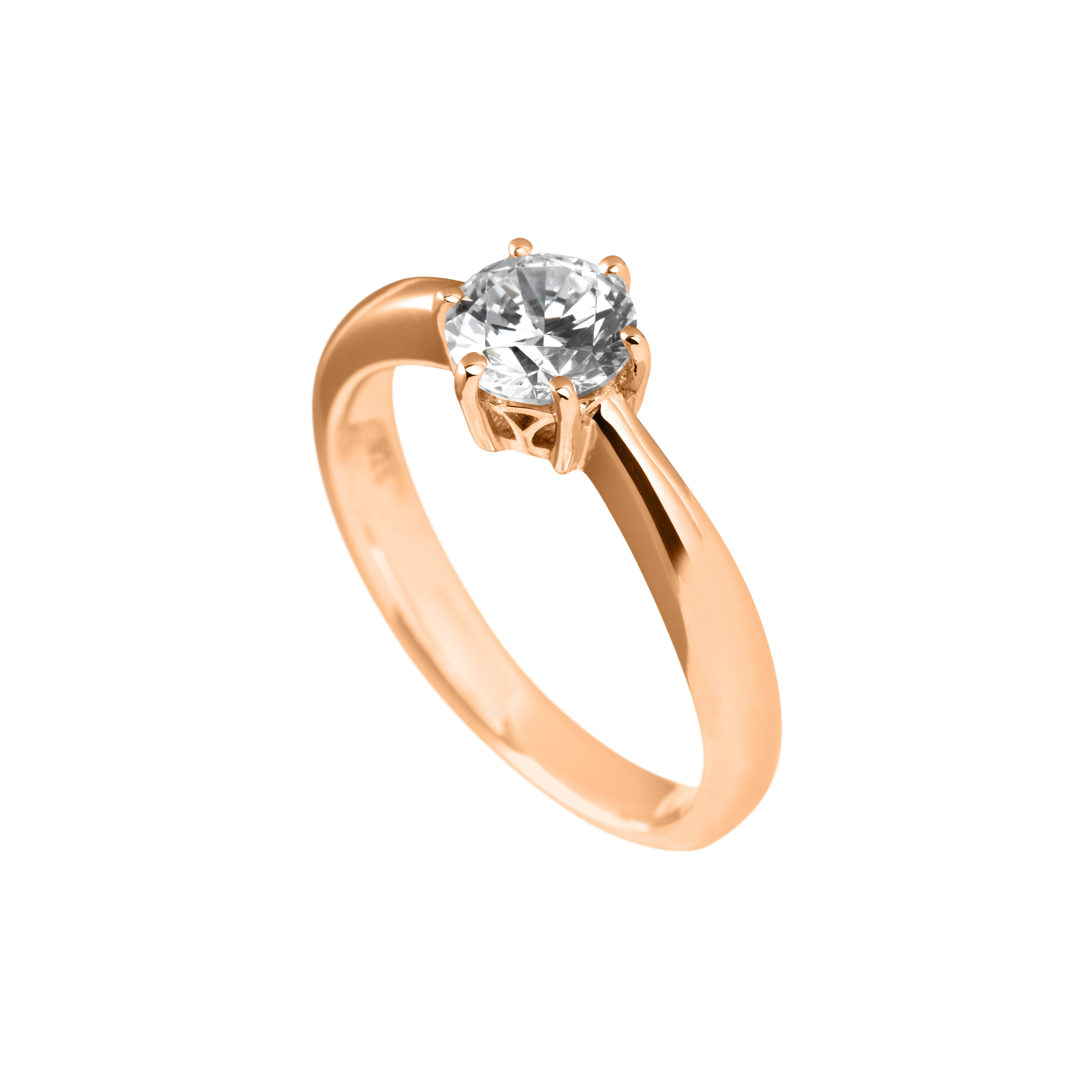 DiamonFire Ring
