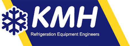 KMH Refrigeration Services logo