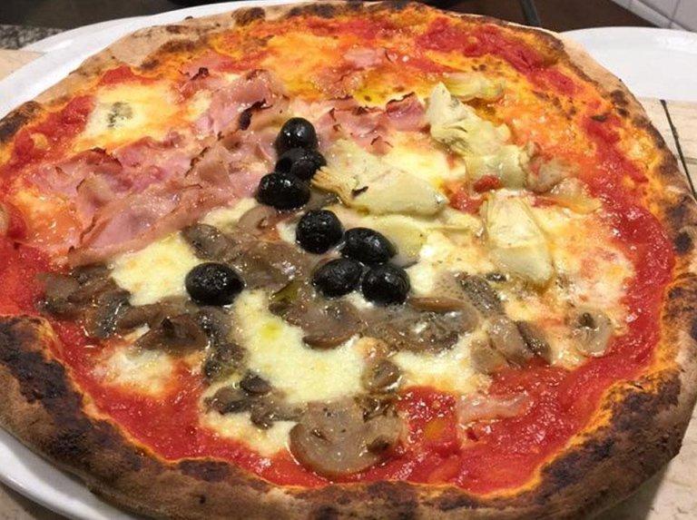 Ristorante Pizzeria La Lanterna di Ardiccioni, Follonica (GR)