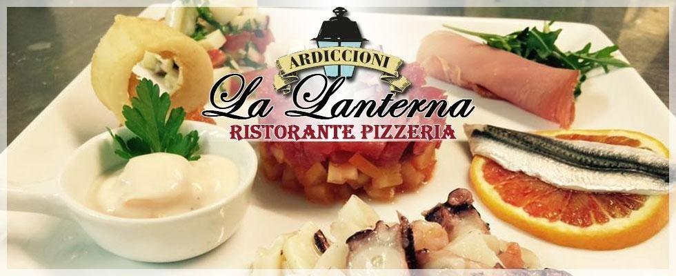 Ristorante Pizzeria La Lanterna, di Ardiccioni - Follonica (GR)