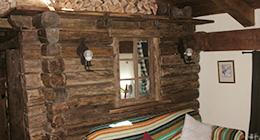 finiture in legno