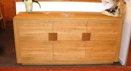 mobile in legno su misura