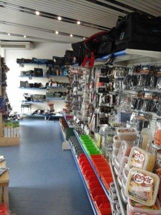 negozio pesca piacenza