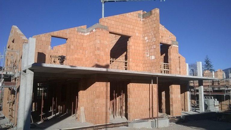 Dinamos struttura casa