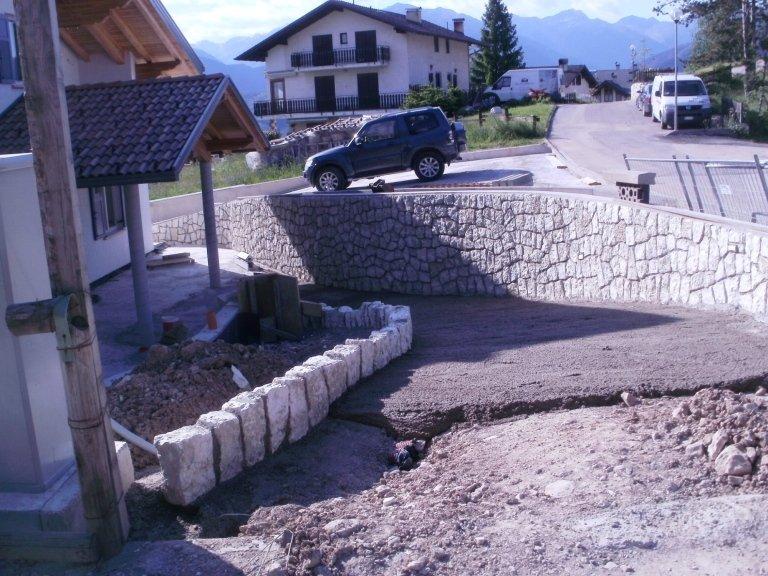 pavimentazioni e lavori pubblici