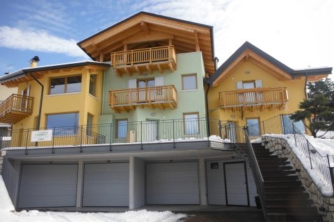 Vendita immobiliare