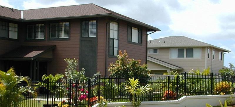 Residence in Honolulu