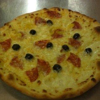 pizzeria  aosta