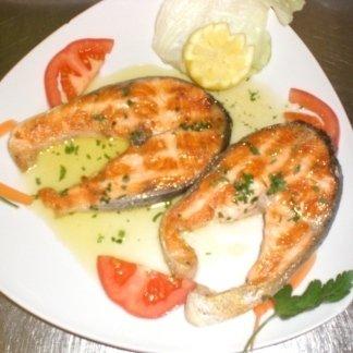 grigliata pesce aosta