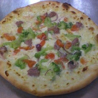 pizzeria d'asporto aosta