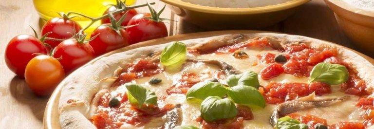 pizza aosta