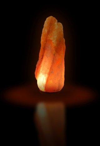 lampade di sale bergamo