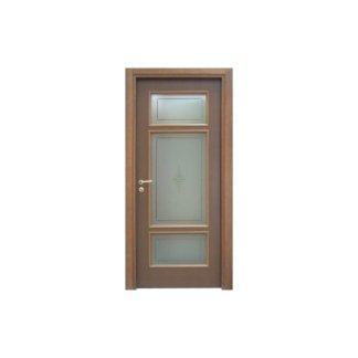 porta in wengé