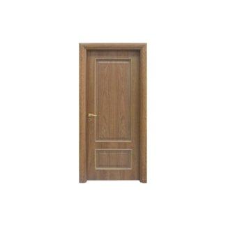porta classica per interni in rovere