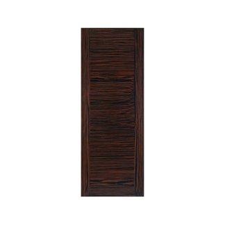 pannello in legno wengé