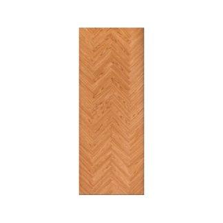pannello di legno chiaro per porte