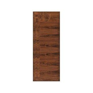 pannello in legno di noce