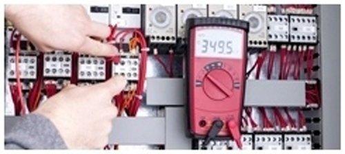 riparazione centralina elettrica