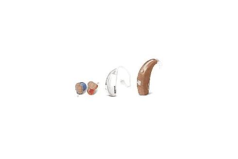 Protesi acustiche endoauricolari