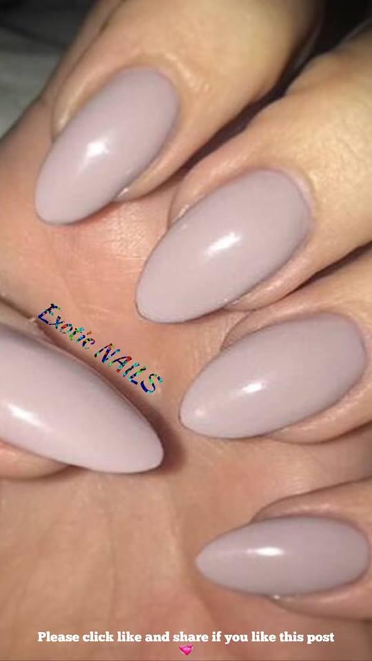 Exotic Nails | Acrylic Nails | Hastings, NZ
