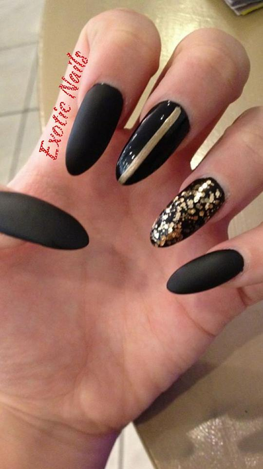 Manicure | Hastings, NZ | Exotic Nails