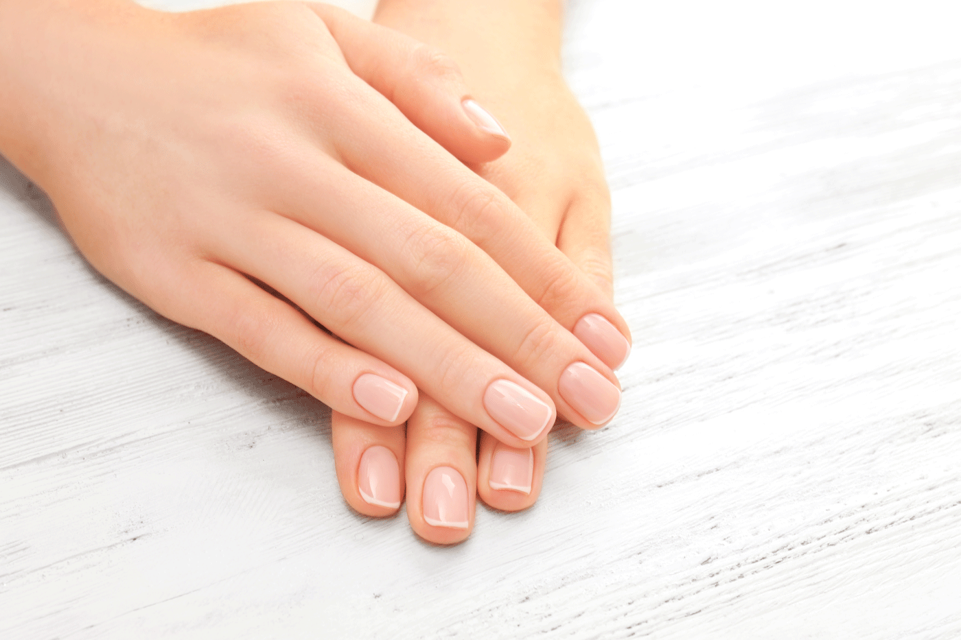 Manicure - keep your hands looking young and fresh