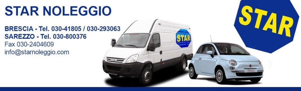 Star Noleggio Srl