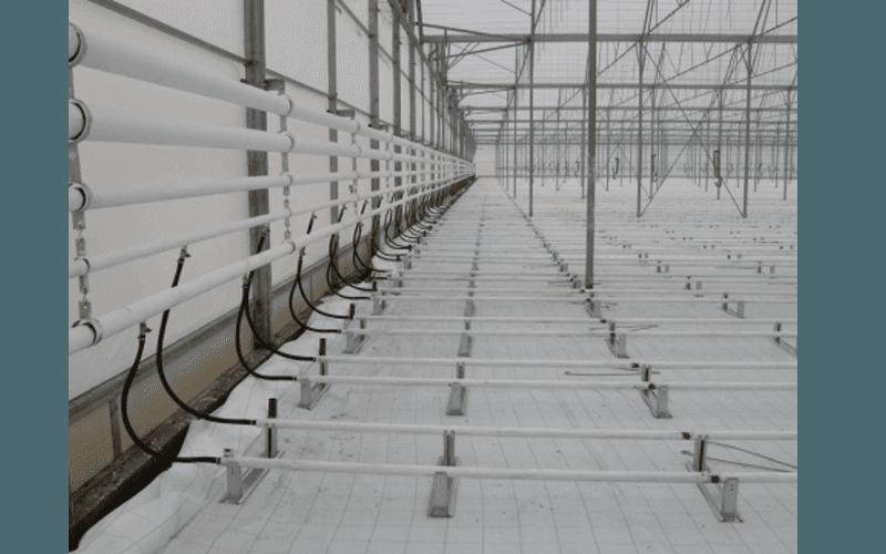 Инженерное обеспечение для сельского хозяйства